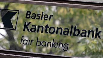 """Die Basler Kantonalbank streicht """"einige wenige"""" Stellen."""