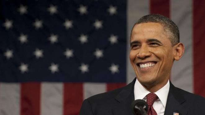 Barack Obama: Die US-Botschafterin in Bern Suzan LeVine lernte ihn vor rund zehn Jahren kennen.