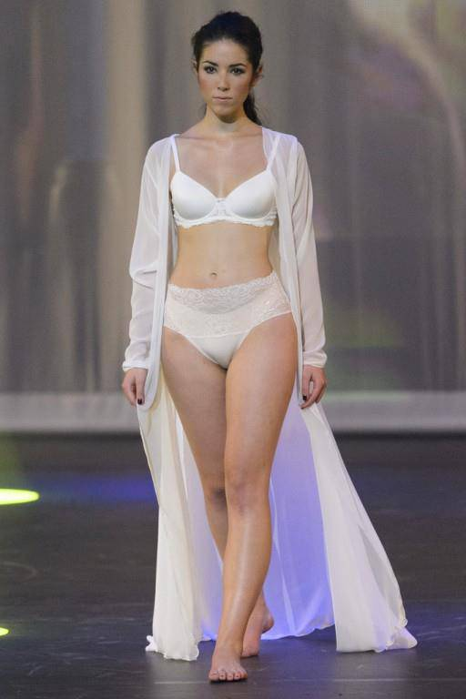 So schön ist die neue Miss Schweiz