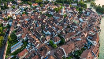 Die Stadt Rheinfelden möchte die Bau- und Nutzungsordnung überarbeiten.