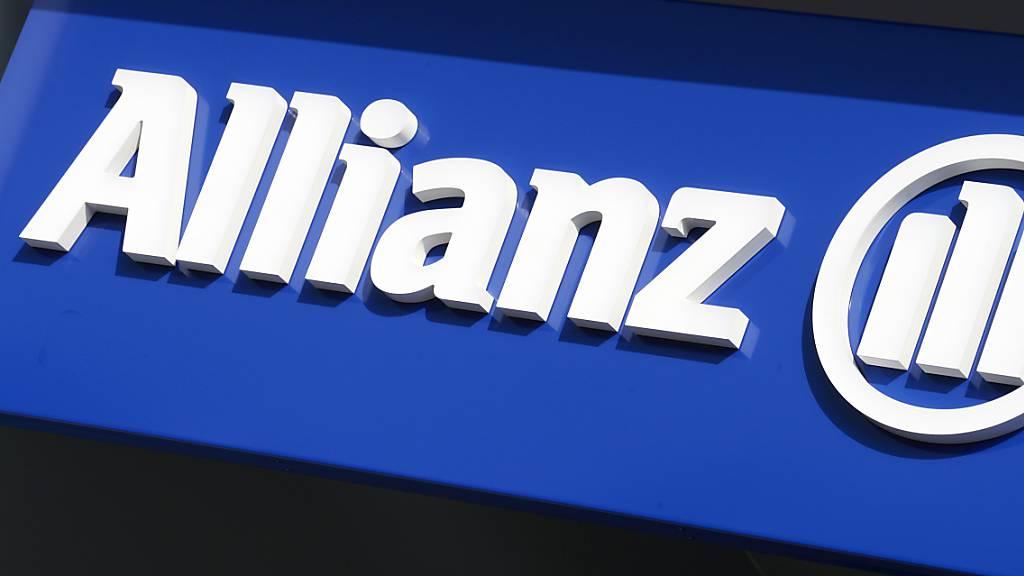 Allianz nimmt Kurs auf Rekordgewinn
