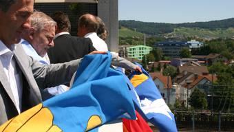 Der Bezirk Dietikon feiert sein Jubiläum