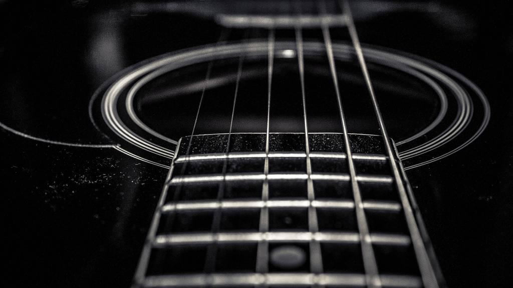 Der grösste Gitarren-Gott aller Zeiten
