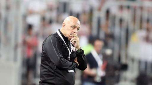 Nach nur zwei Monaten: Schalke trennt sich von Christian Gross