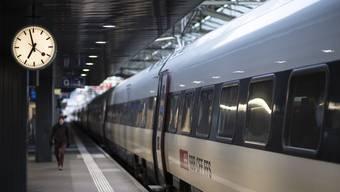 Die Fahrplanänderungen für das Jahr 2021 sorgen für schnellere Verbindungen im Raum Zofingen, Olten und Aarau.