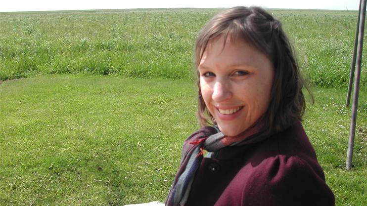 Melanie Gehrig