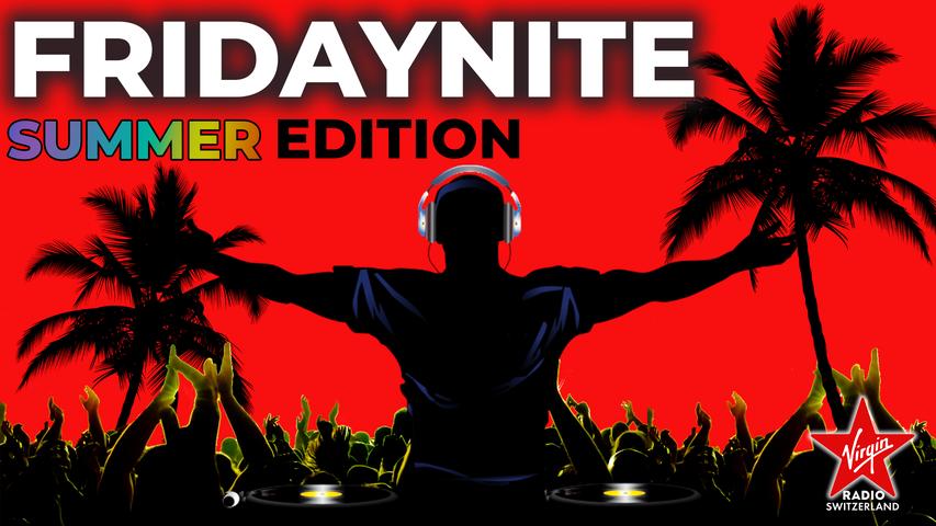 Werde Nachwuchs-DJ bei der Summer Edition
