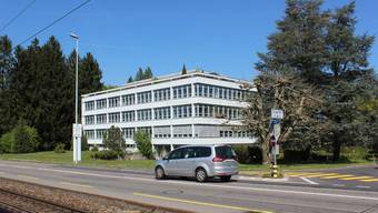 An der Heinerich-Wirri-Strasse 3 ziehen das Steueramt und die Geschäftsstelle der Kreisschule ein.