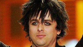Billie Joe Armstrong (Archiv)