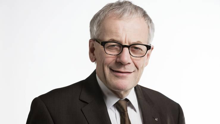Kurt Fluri, Solothurner Stadtpräsident kandidiert zum siebten Mal für das Amt