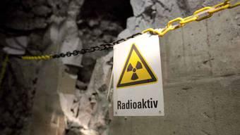 Radioaktiver Industriestaub wurde im Waadtland entdeckt