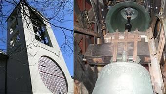 Die Glockenstühle der römisch-katholischen Kirche werden ersetzt (Symbolbild)