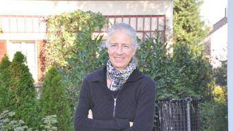 Catherine Goumoens: «Die Asylsuchenden aus Somalia sind gemässigte Anhänger des Islam.» dvk