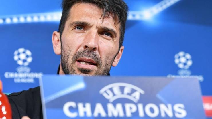 Gianluigi Buffoni, die Torhüter-Legende von Juventus Turin