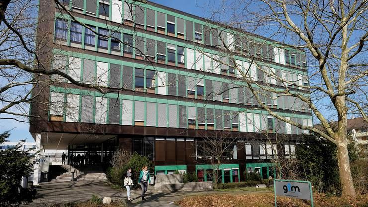 60 der 158 Maturanden des Gymnasiums Muttenz stammen aus dem Kanton Aargau. Jetzt ist ein Mittelschulstandort Fricktal im Gespärch.