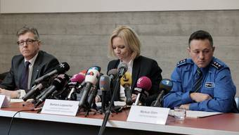 18.02.2016: Medienkonferenz zum Fall Rupperswil