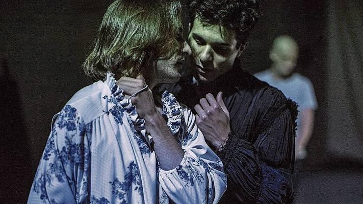«Juliet & Romeo» lotet Gefühle aus, nicht Figuren.
