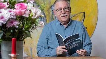 Peter A. Kaufmann hat Berichte rund ums Thema Sterbefasten gesammelt und jetzt in einem neuen Buch veröffentlicht.
