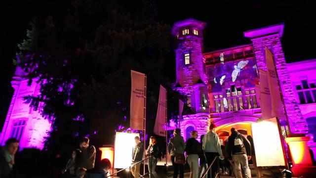 Eindrücke der Berner Museumsnacht
