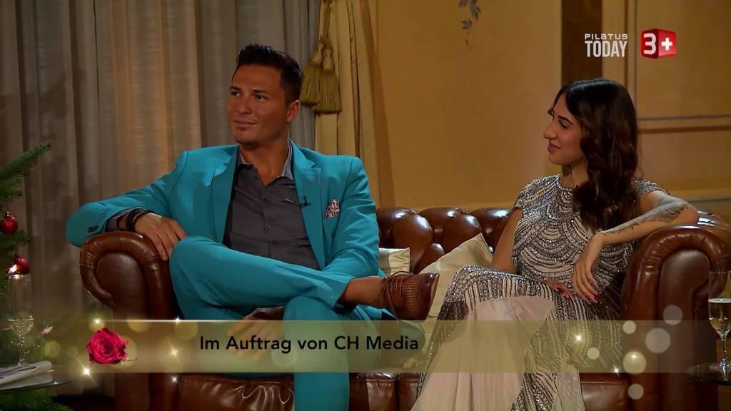 Die Aftershow: Sind Alan und Francesca wirklich ein Paar?
