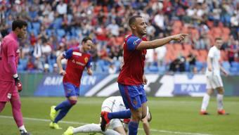 Super League, 8. Runde: FC Basel - FC Luzern (26.09.2019)