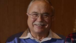 Seit vier Jahren ist Alfred Wismer Präsident der Waldegg-Bühne.