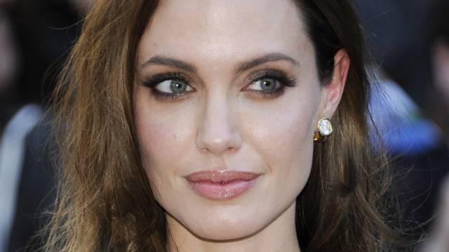 Die Verkörperung starker Frauenfiguren: Angelina Jolie (Archiv)