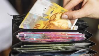 Gute Aussichten für die Clientis Bank im Thal. (Symbolbild)