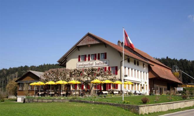 Region Zofingen