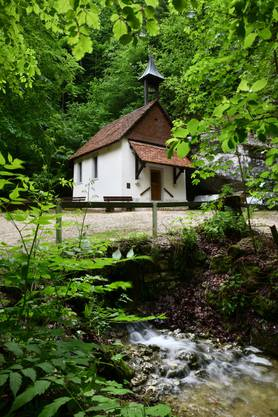 1997 überging die Kapelle an die Einwohnergemeinde.