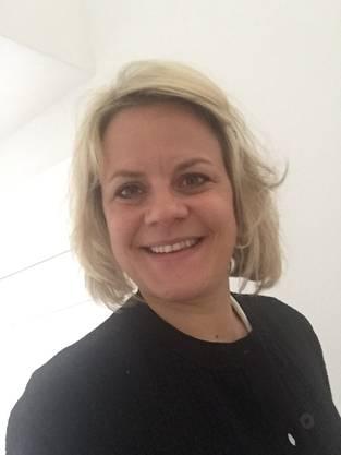 Gemeinderätin Simone Sager