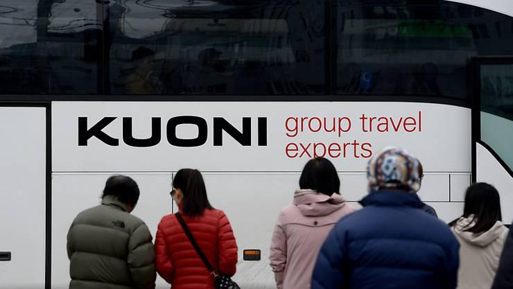 Luzern will Cartouristen zur Kasse bitten. (Archivbild)