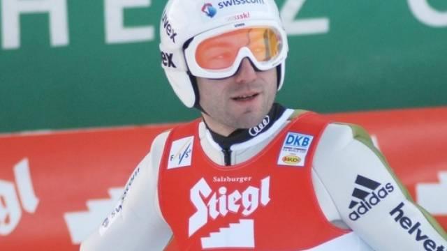 Auch Ronny Heer schafft den Sprung ins Olympia-Team