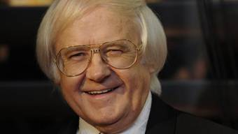 Legendär ist nicht nur die Frisur von Gilbert Gress - auch seine Sprüche als TV-Experte sind das. (Archiv)