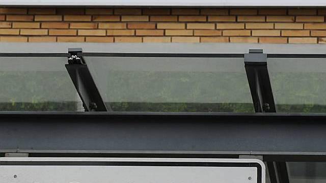 Quelle-Vertriebszentrum in Nürnberg