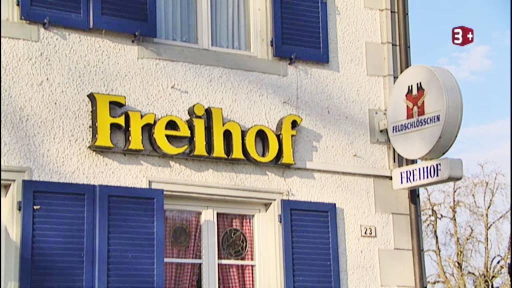 Bumann, der Restauranttester Freihof, Staffel 4 - Folge 02