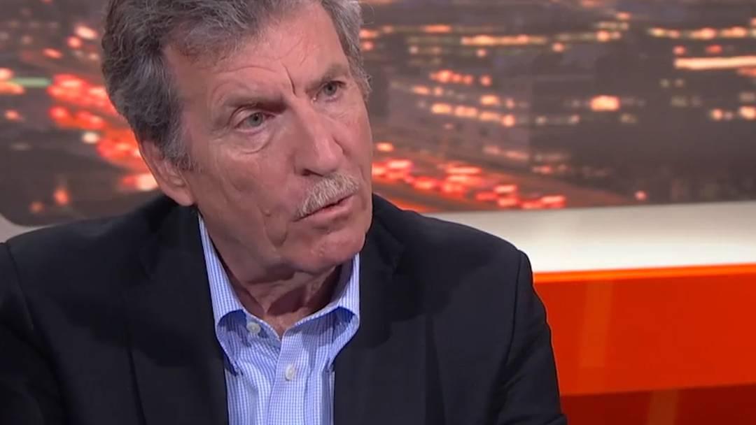 Heinrich Schifferle, Präsident Swiss Football League: «Wir haben den Lead übernommen – es wird 57 Stadionverbote geben»