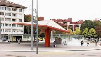 In Schlieren ist der Nebelbrunnen auf dem Stadtplatz ein strittiges Thema. Ihn aber gleich zu ersetzen, ist für den Stadtrat nicht opportun.