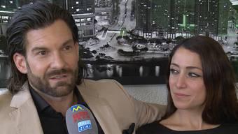 «Bachelor» Tobias Rentsch spricht über seine angeblich ganz echte Liebesgeschichte mit Hülya – und zeigt, dass er sie noch immer küssen will.