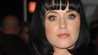 US-Sängerin Katy Perry