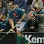 Wiler-Ersigens Legende Matthias Hofbauer führt seine Karriere fort.