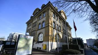 Wer soll künftig die Grenchner Verwaltung kontrollieren? (Archiv)