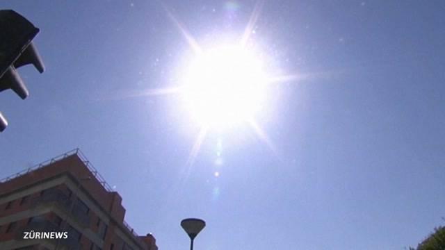 Hitzewellen bringen Thermometer ins Schwitzen