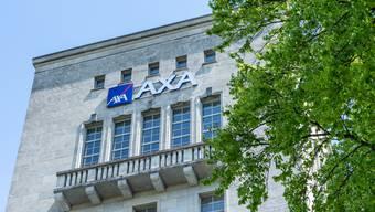 Die AXA zog sich Anfang 2019 aus dem BVG-Geschäft mit den Vollversicherungen zurück.