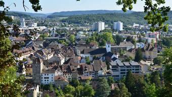Wer wird ab dem 1.Januar 2018 das Oberhaupt der Stadt Brugg sein?