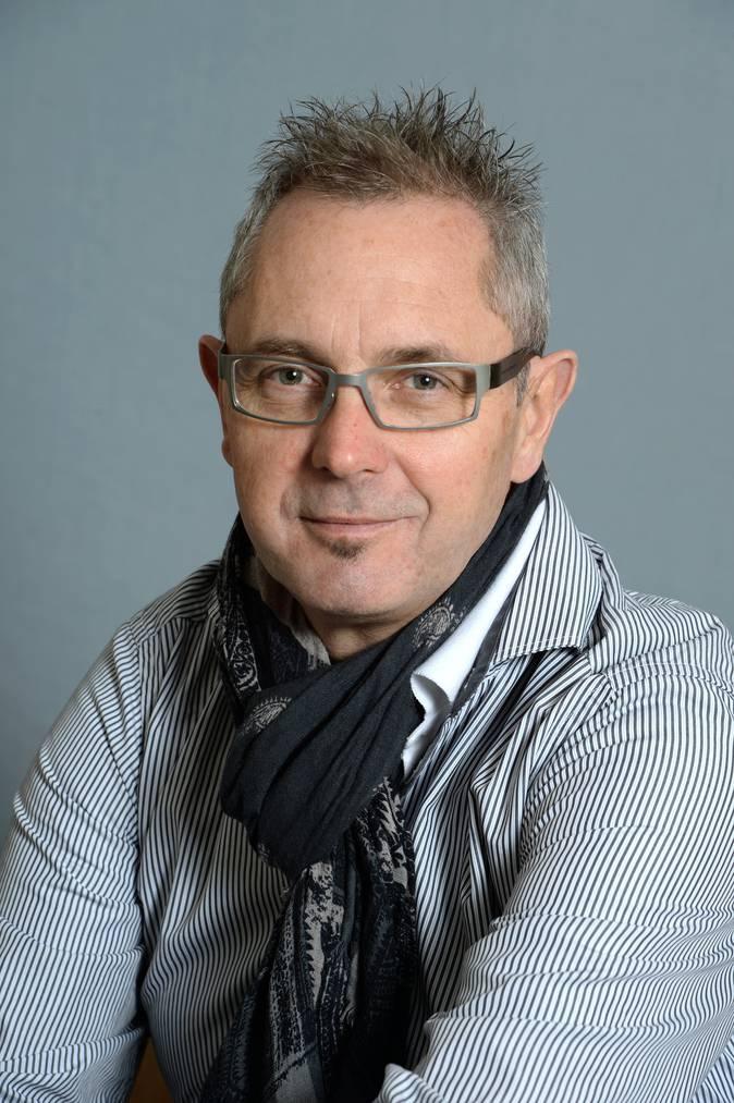Verwaltungsratspräsident Markus Pieren. (Bild: zVg)