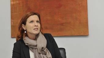 «Für Solothurn ist eine Beteiligung wichtig, weil es sich um ein Leuchtturmprojekt von nationaler Strahlkraft handelt», sagt Sarah Koch, Leiterin der kantonalen Wirtschaftsförderung.