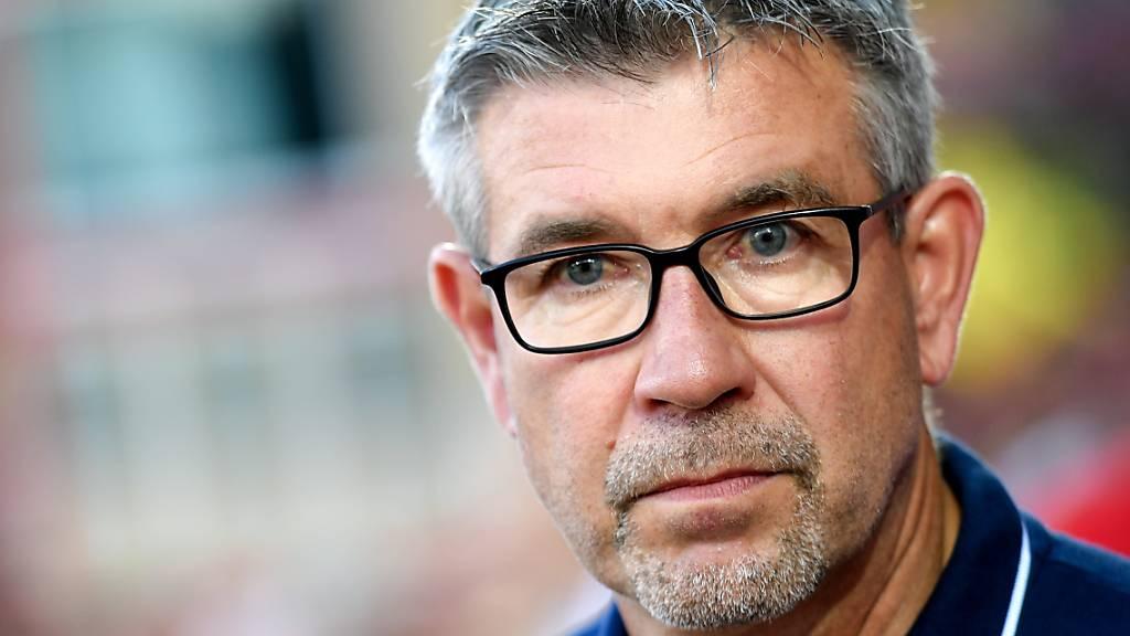 «Schweizer» Schlagabtausch in der Bundesliga