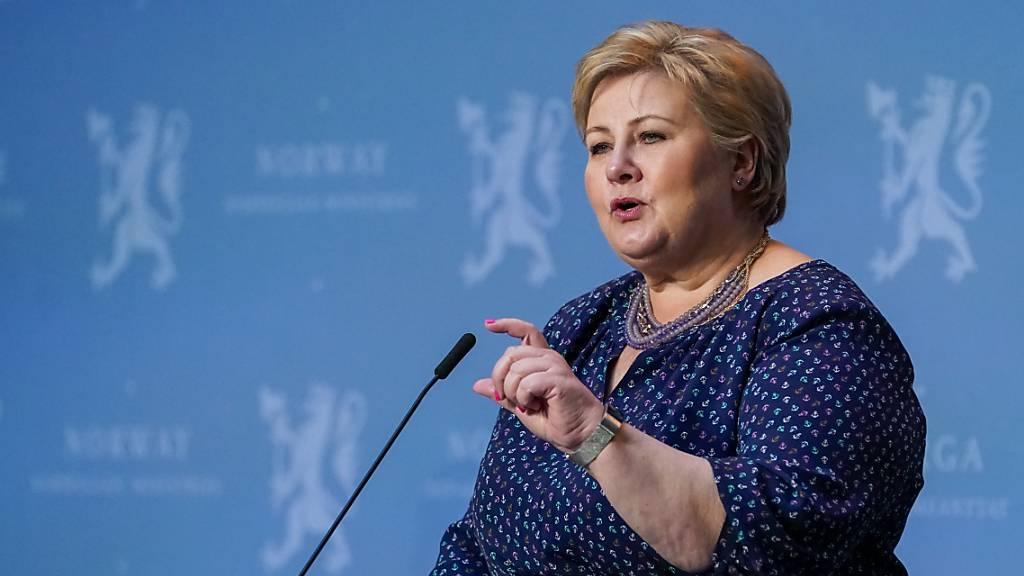 Norwegen lockert Corona-Massnahmen für Geimpfte und Genesene