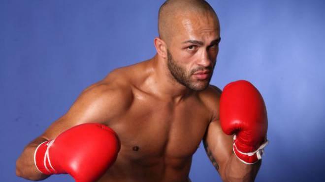Der ehemalige Thaibox-Weltmeister Paulo Balicha bezieht Stellung.  Foto: zvg/Archiv